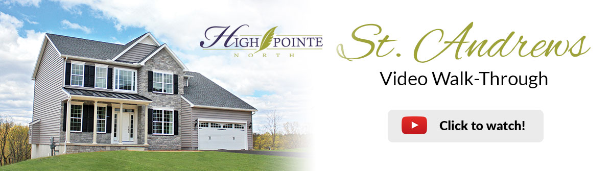 High Point North St. Andews Video Walkthrough