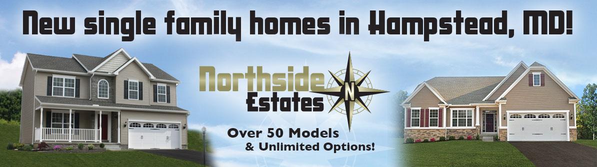 Northside Estates Neighborhood Web Banner