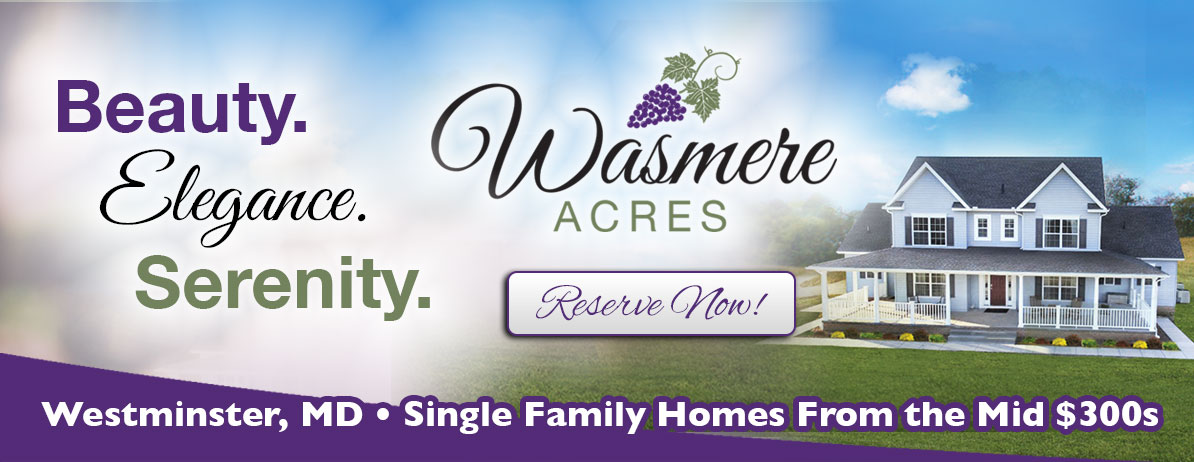 Wasmere Acres Home Page Banners