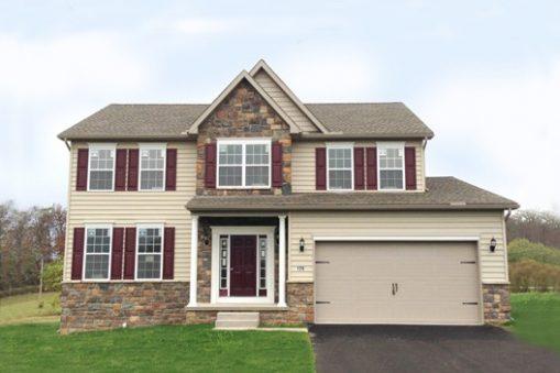 Oakmont Homesite 127 Cumberland Village