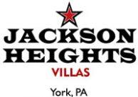 Jackson Heights Villas, York, PA