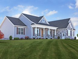 Thornbury Custom Home