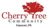 cherry tree community logo with location