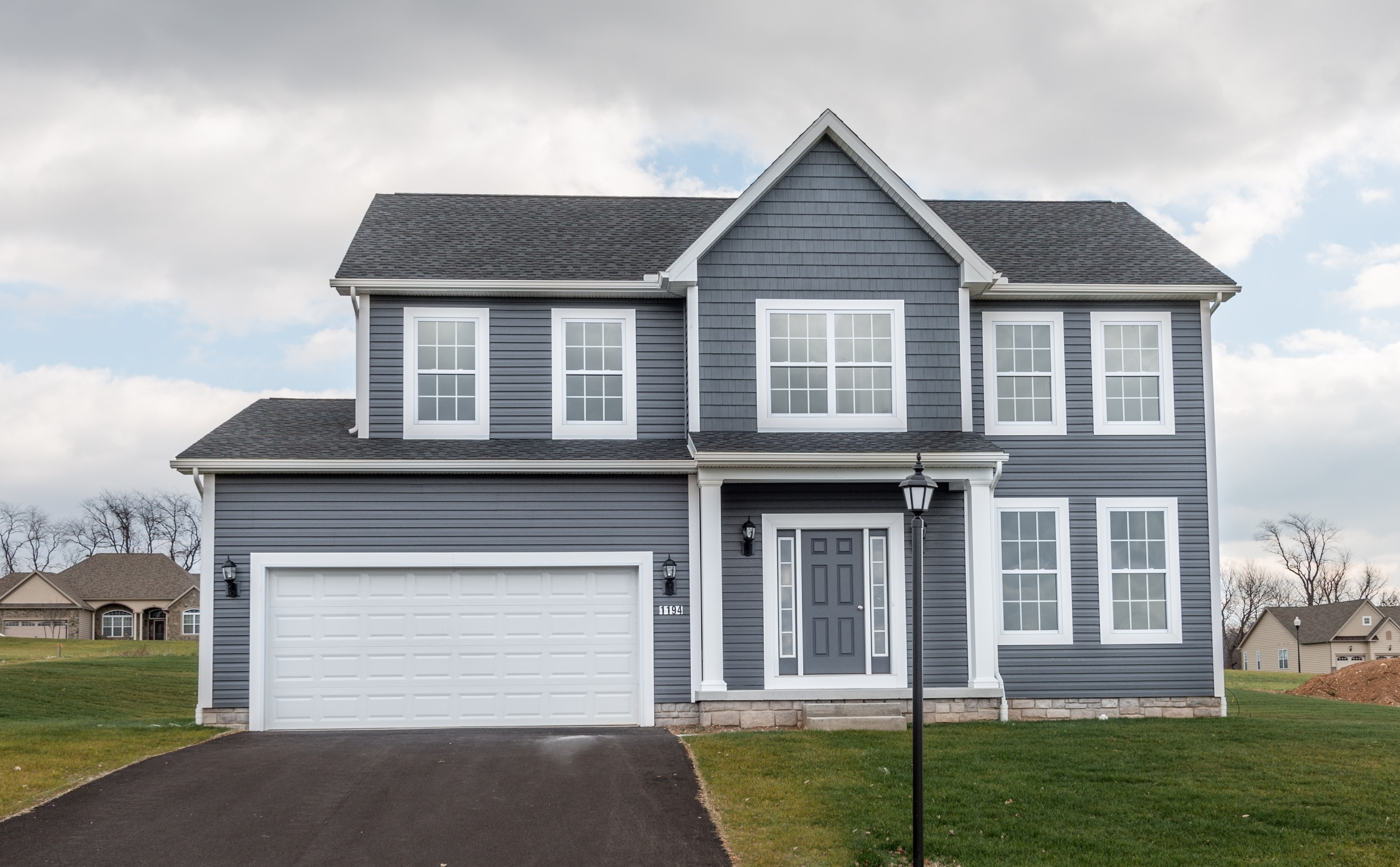 Move In Ready Homes In Abbottstown Pa Hanover Pa