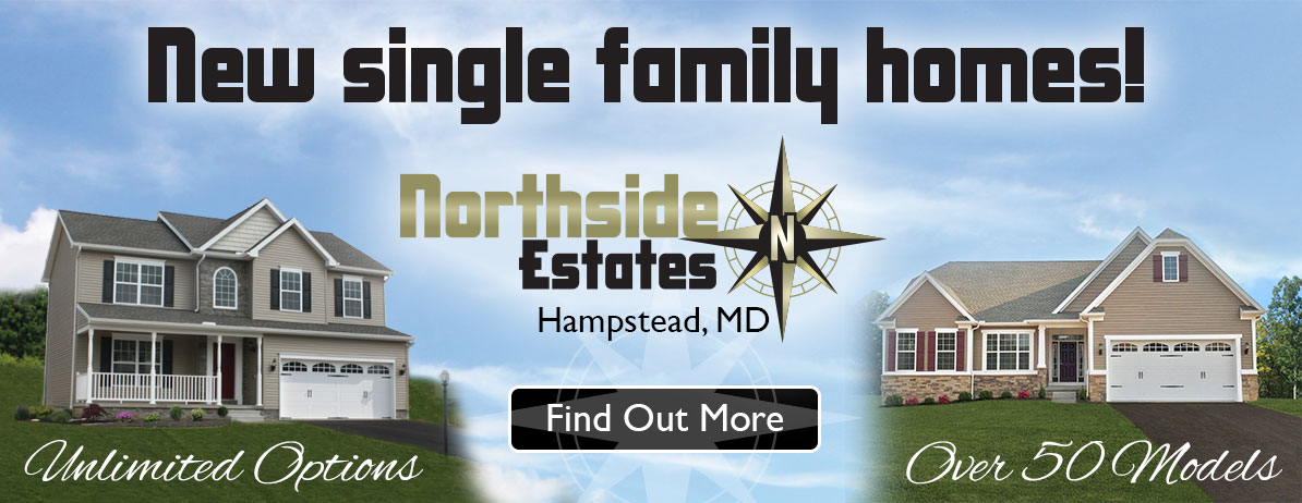 Northside Estates Home Page Banner