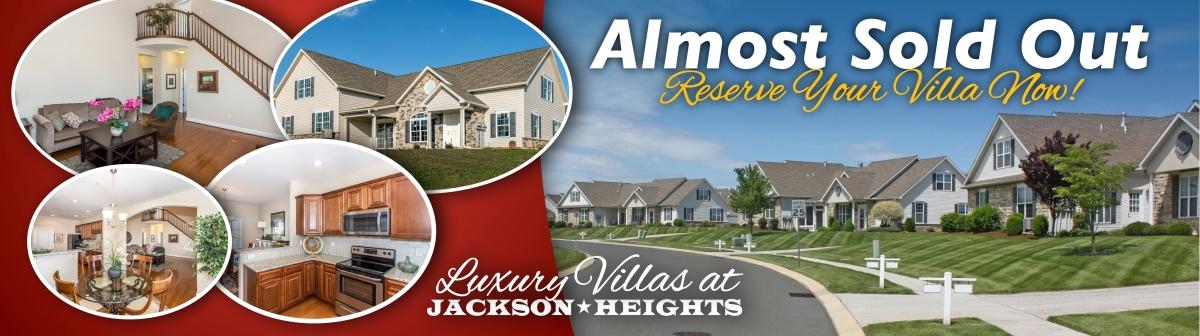 Jackson Heights Villas