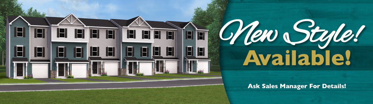 Homestead Acres Town Homes New Styles