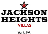 Jackson Heights Villas, York, PA