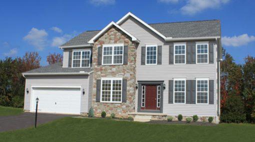 Northfield Standard J.A. Myers Home