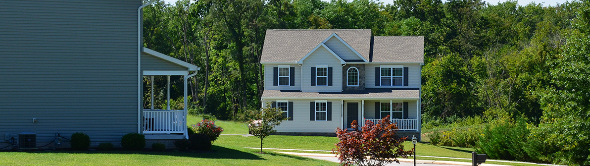 Tall Grass in Abbottstown PA Myers Homes