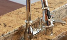J.A. Myers Homes Faucet Upgrade