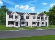 Oxford Townhomes at Homestead Acres