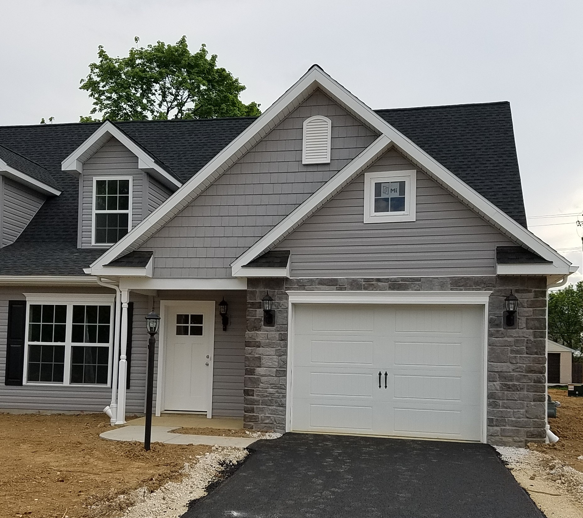 Move-in-Ready Homes From J.A. Myers Homes