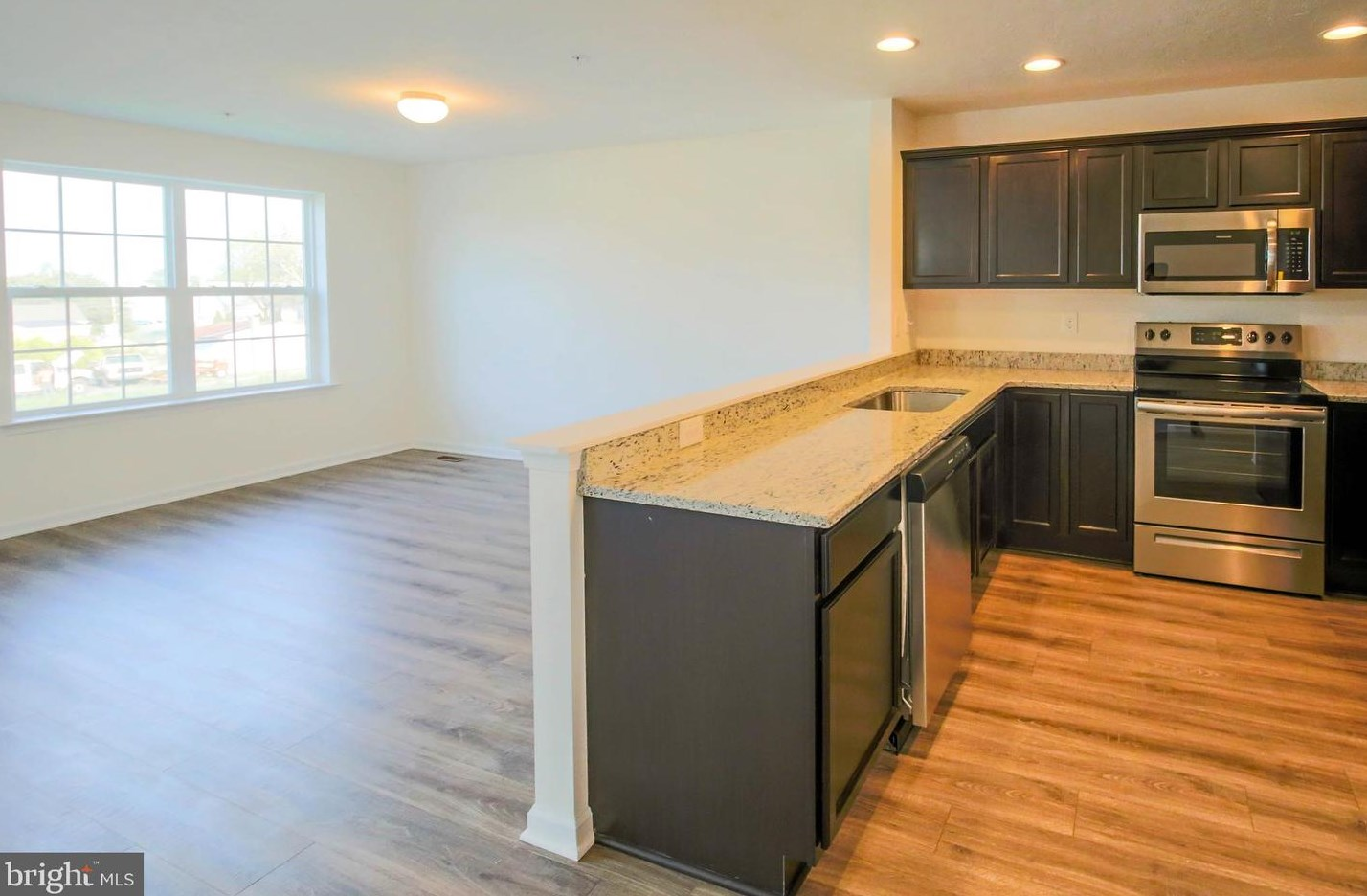 South Heights Townhomes in Franklintown, PA by J.A. Myers Homes