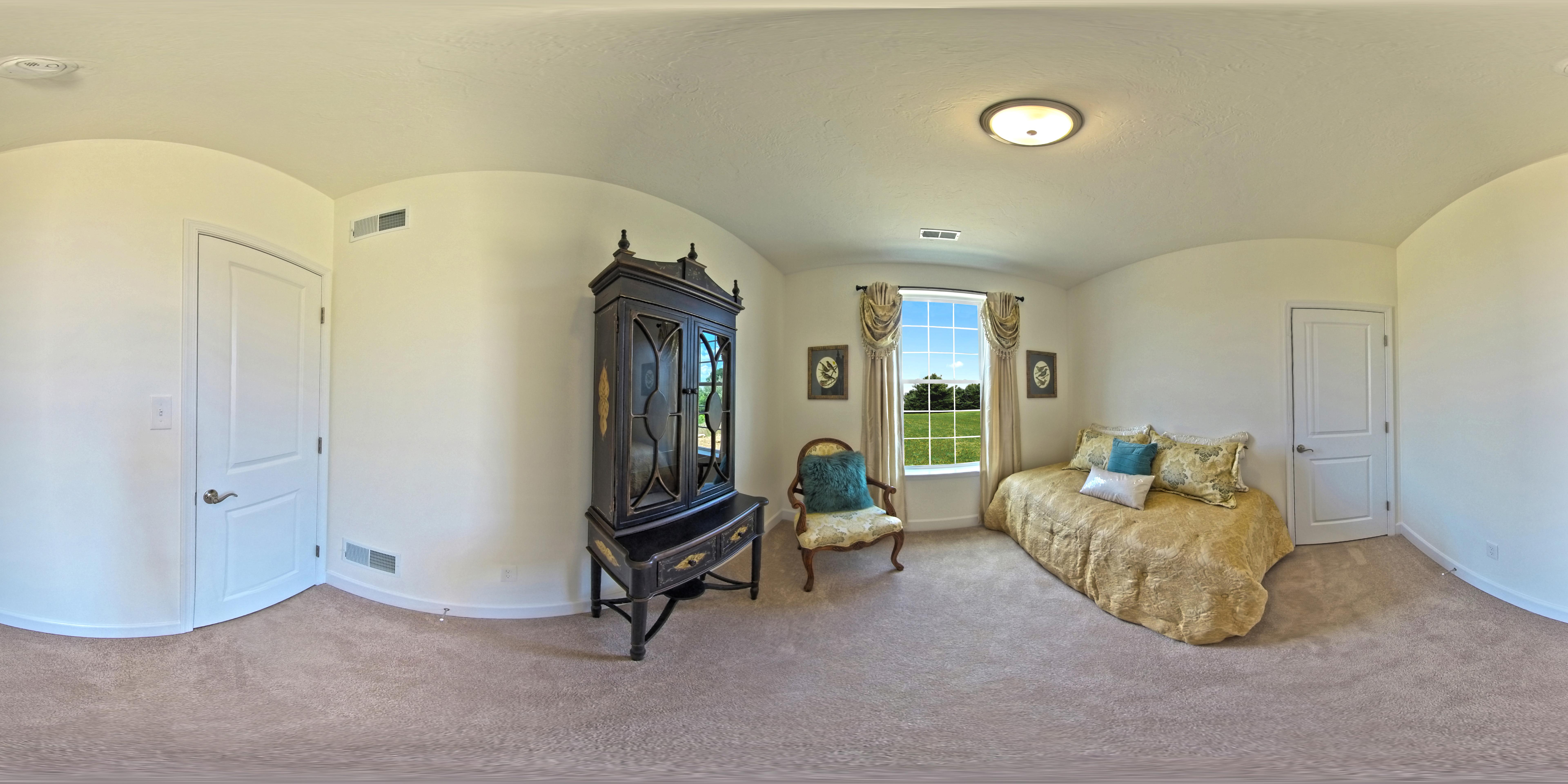 Marie Villa Bedroom