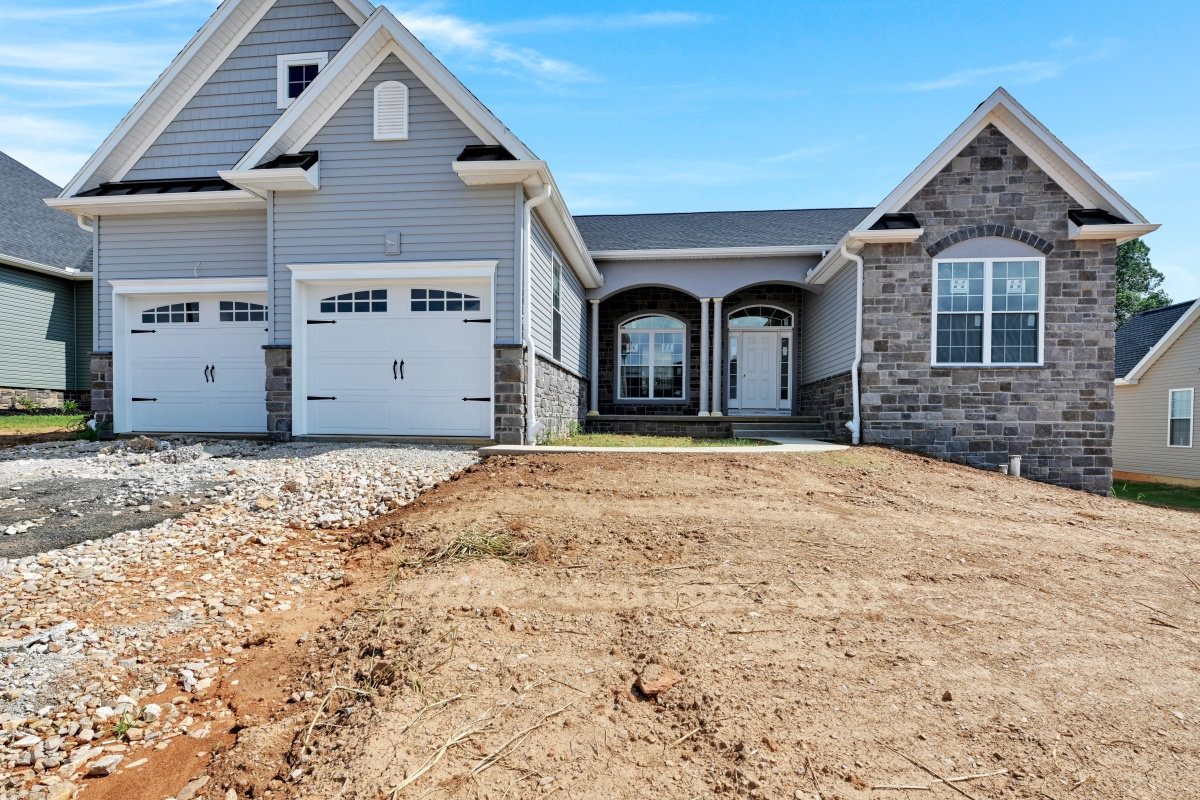 Move-in-Ready Home